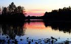 Sunset 12 28 15